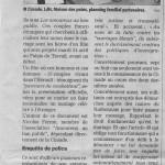 Narbonne-18 Avril 2012 - Midi Libre