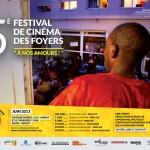 affiche_5ème festival de ciné des foyers
