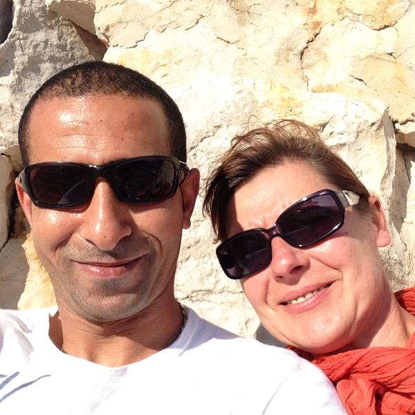 Ahmed et Christine