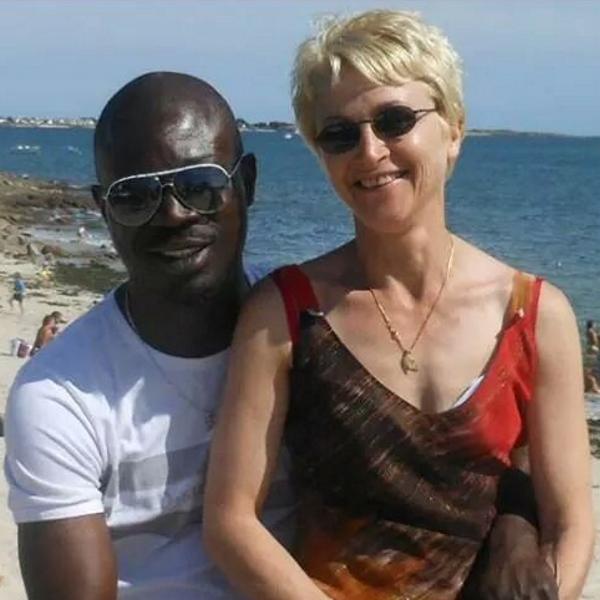 Amadou et Martine