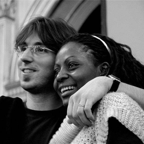 Bastien et Yolande