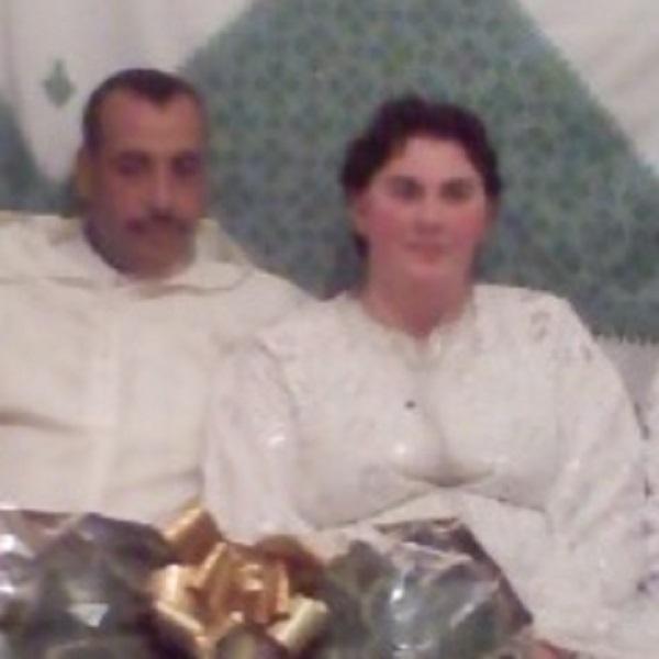 Aziz et Aurélie
