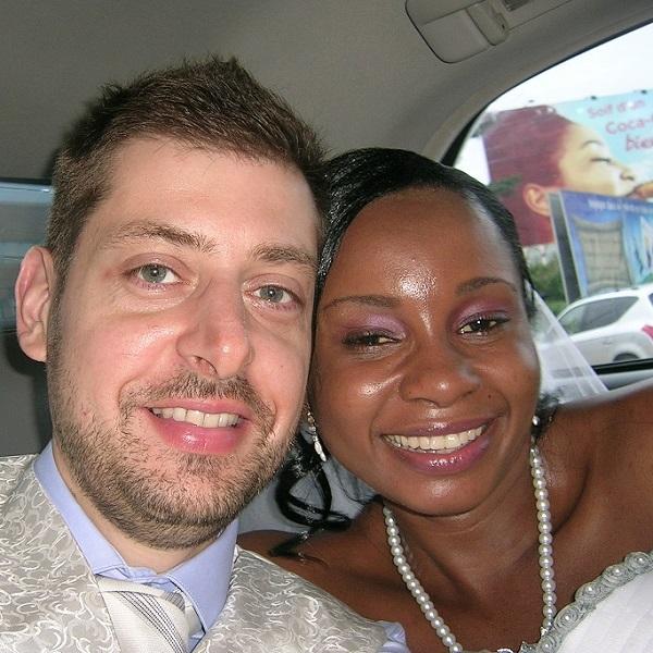 Eric et Cherifa