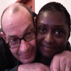 Jean-Jacques et Christelle