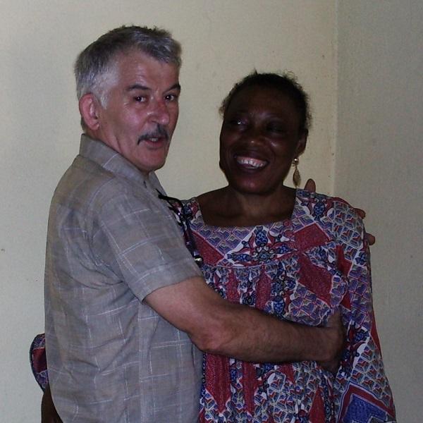 Claude et Marie-Claude