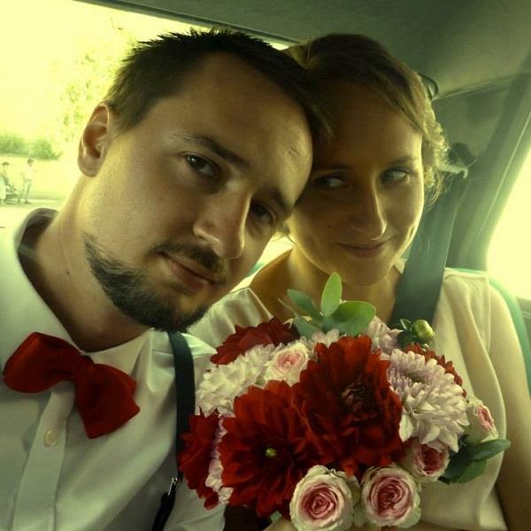 Mladen et Lucie
