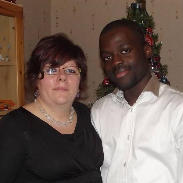 Rébecca et Serge
