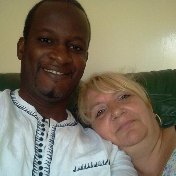 Adama et Mariama