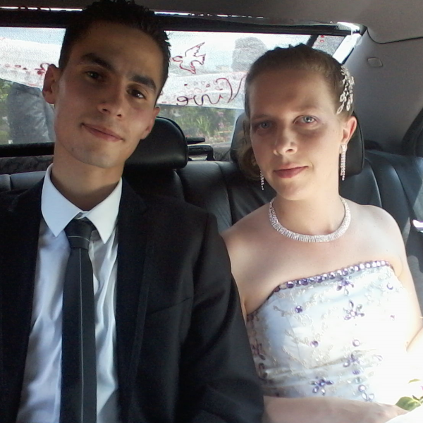 Ali et Ophélie