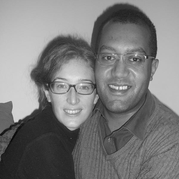 Audrey et Stéphane