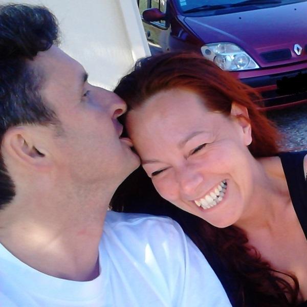 Philippe et Margit