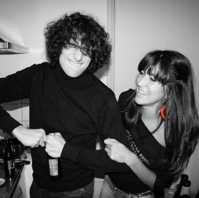 Paul et Ana