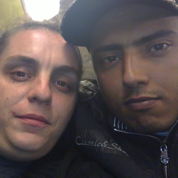 Sylvia et Bassem