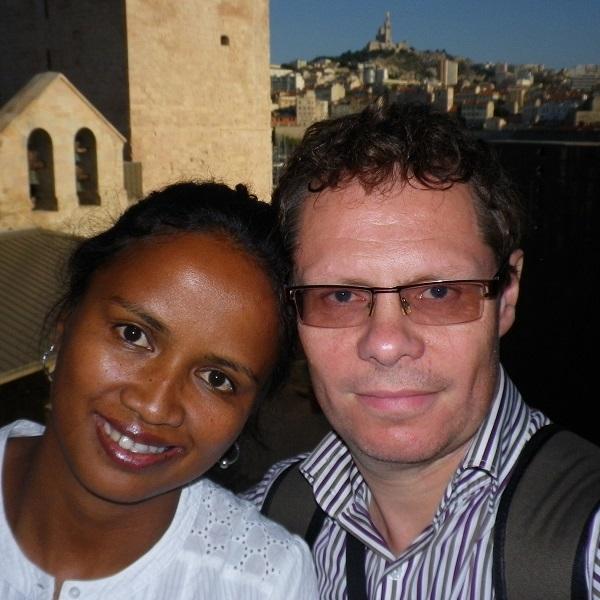 Maraina et Gilles