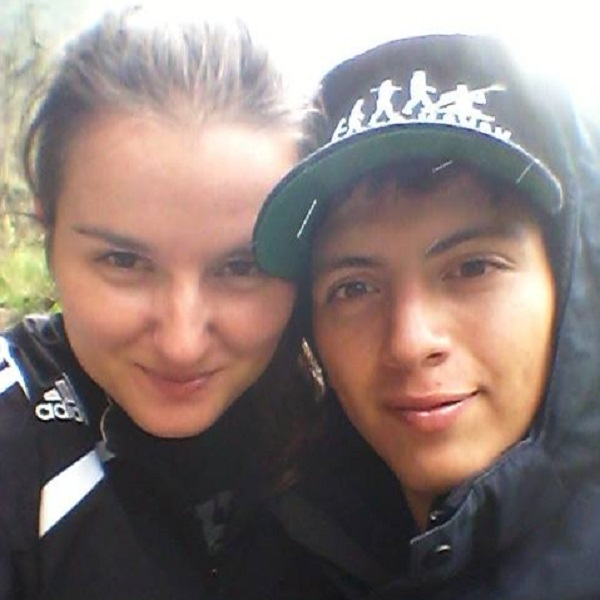 Dorine et Lucho