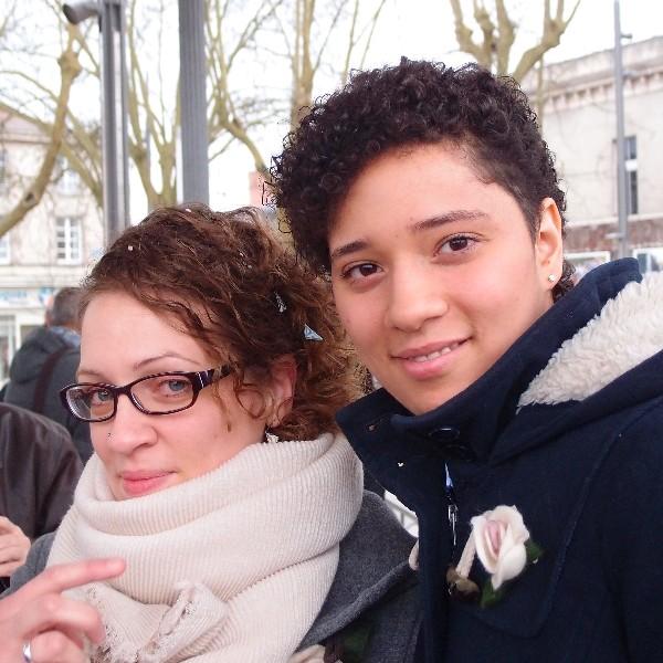 Elisa et Lora