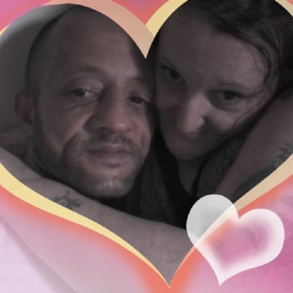 Mohammed et Corine