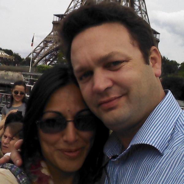 Ana et Renaud