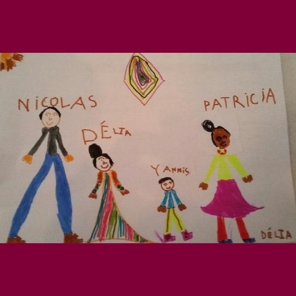Nicolas et Patricia