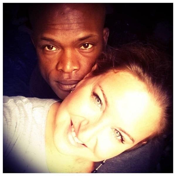 Marcel et Laure