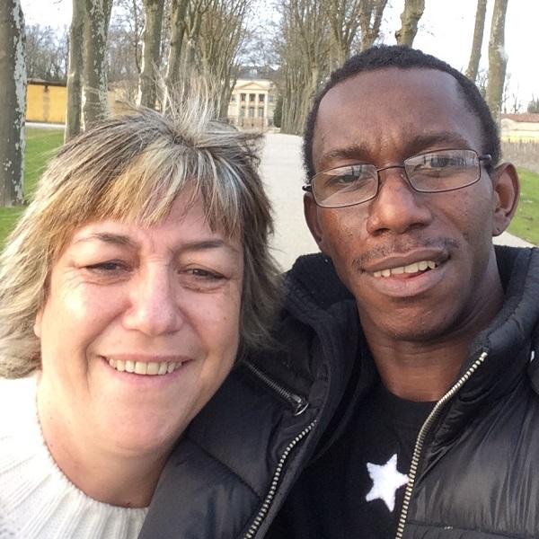 Irène et Laurent