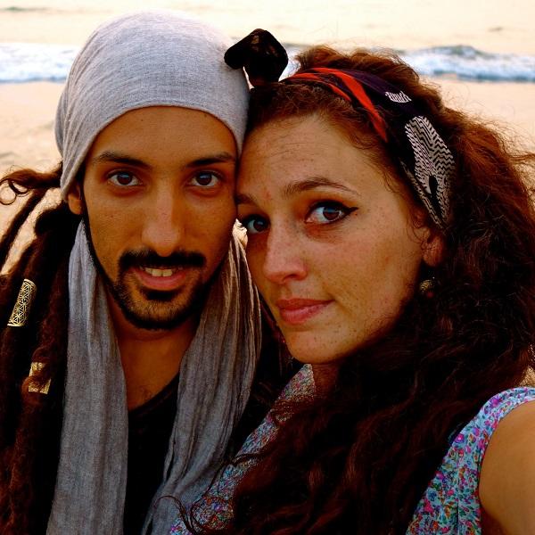 Adil et Anissa