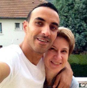 Bassem et Jacqueline