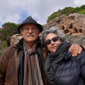 Didier et Litsa