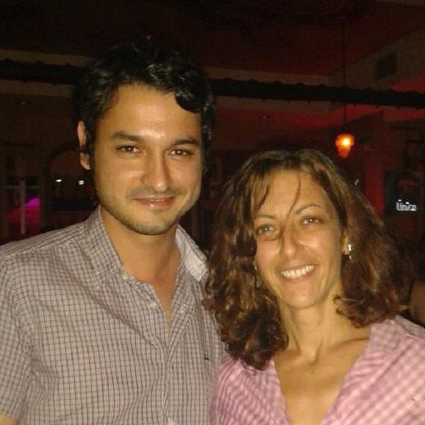 Ismael et Karine
