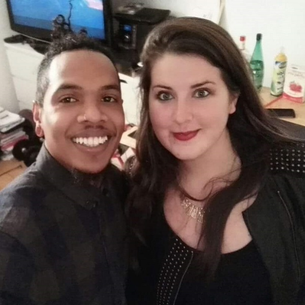 Joel et Morgane