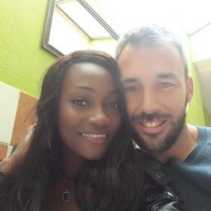 Rachel et Yohann