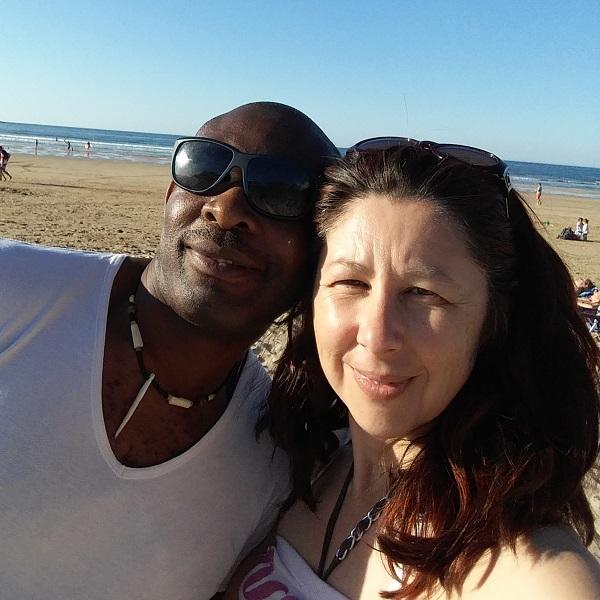 Serge et Corinne