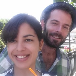 Fernanda et Matthieu