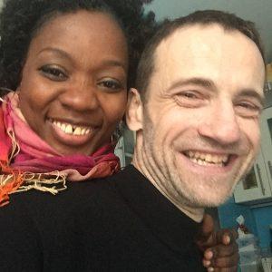 Eugénie et Philippe