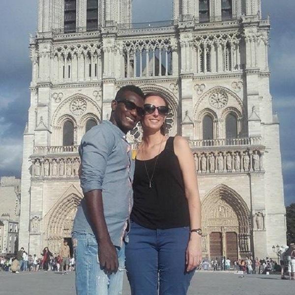 Georges et Hélène