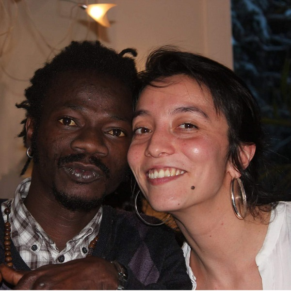 Mohamed et Kim-Anh