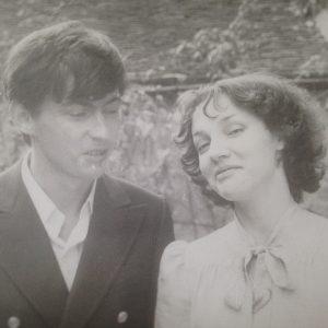 François et Marta