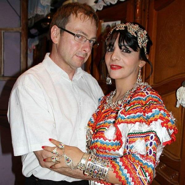 Richard et Mezhoura
